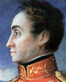 Fotos de Simón Bolívar