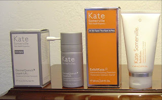 Kate Somerville three skin care products.jpeg