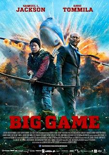 Xem Phim Săn Lùng - Big Game (2014)