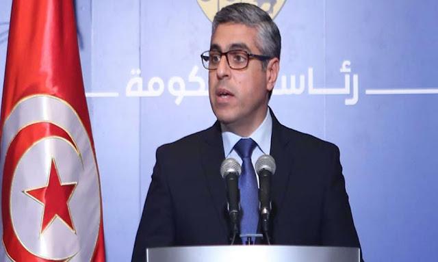 شكري حمودة : الإعلان عن إكتشاف بؤرة للاصابة بكورونا في تونس مسألة وقت