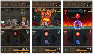 Dragon Storm Mod Pro Apk v3.7.02 (Unlimited Money & Gems) + Cheat + Hack