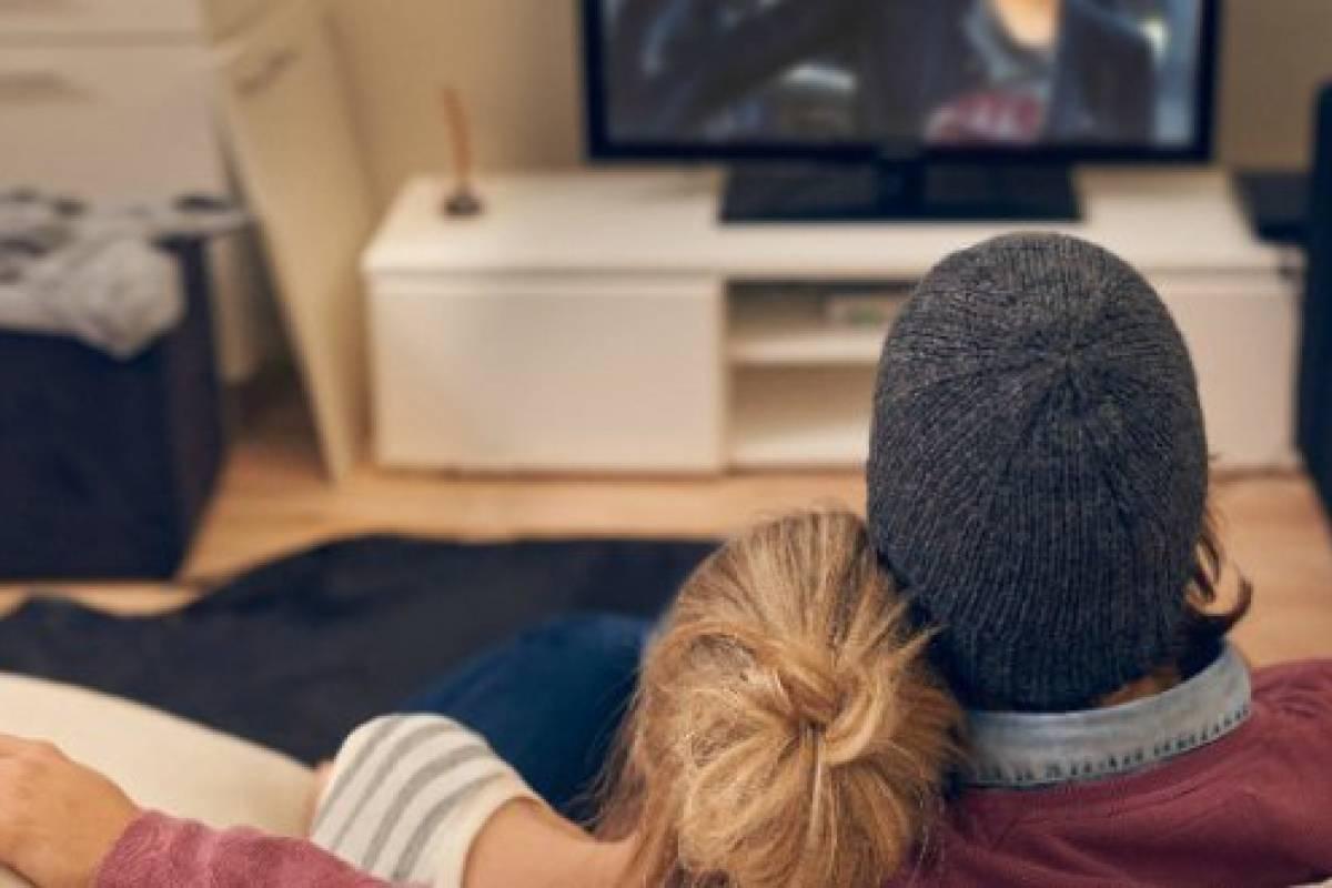 8 películas que debes ver en San Valentín