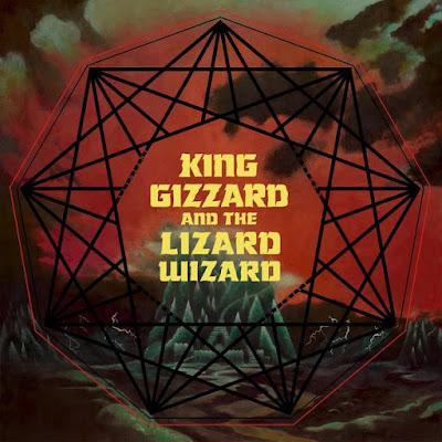 "KING GIZZARD & THE LIZARD WIZARD ""Robot Stop"""