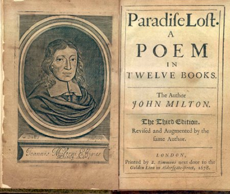 The hidden political themes in paradise lost by john milton