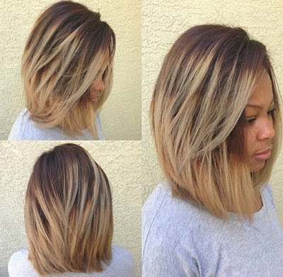 Groovy Top 10 Summer Hairstyle Ideas For A Drastic Hair Makeover Blogph Net Hairstyles For Women Draintrainus