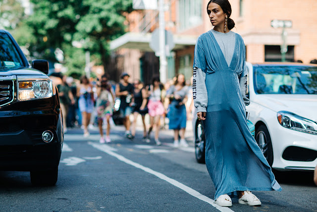 Street Style: The Best of 2016