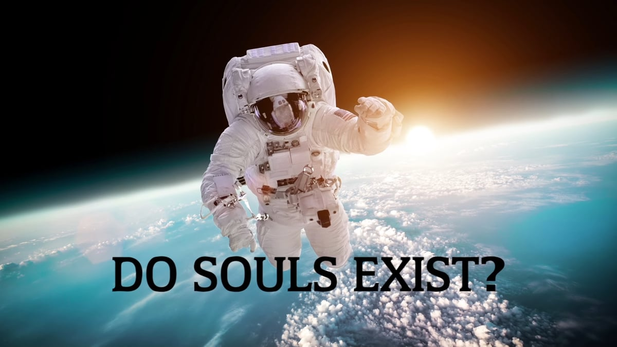 a doctor that tried to prove the existence of the soul