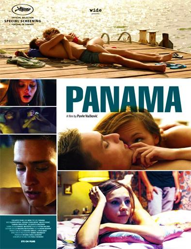 Ver Panama (2015) Online