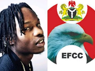 """Liked By EFCC , PDP , APC And Others"" – Naira Marley Captions New Photos"