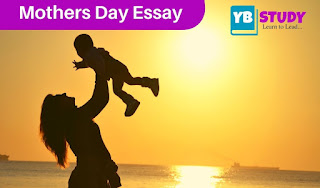 Essay on mother in English for student