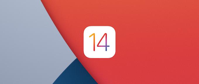 Apple lançará versão final do iOS 14 no dia 16 de setembro