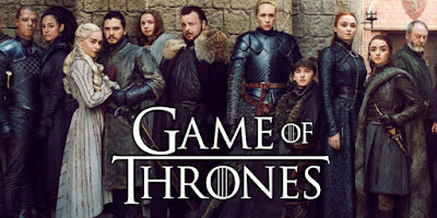 Terlayan Drama Game of Thrones