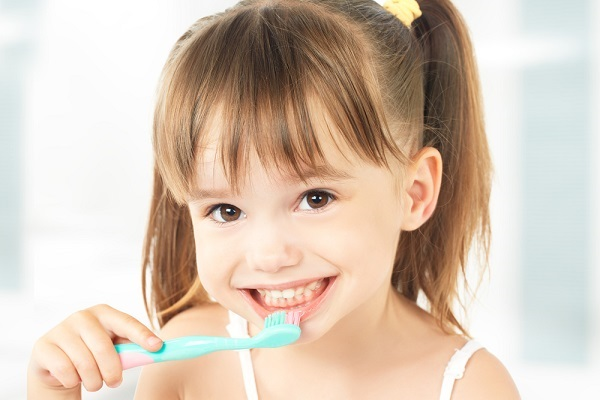 Dental Health Tips for Children and Babies