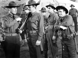Buck Privates Bud Abbott Lou Costello 1941 comedy