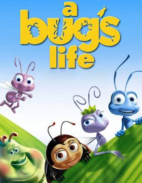 فيلم كرتون حياة حشرة مدبلج باللهجة المصرية 1998 A Bugs Life رابط مباشر