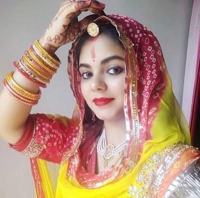 YouTube Dancer: Ambika Rathore