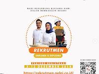 Lowongan Kerja PT PELNI (Persero) Jenjang Sarjana & Diploma