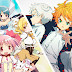 HBO Max agrega Madoka Magica, Inuyasha, Yakusoku no Neverland y mas animes