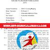 RPP k13 kelas 6 Selamatkan Makhluk Hidup Revisi Terbaru Semester Ganjil