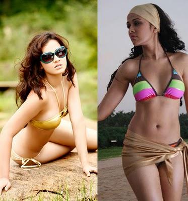 Bollywood Hot Actress In Bikini Bollywood Actress in Bikini Pics 63