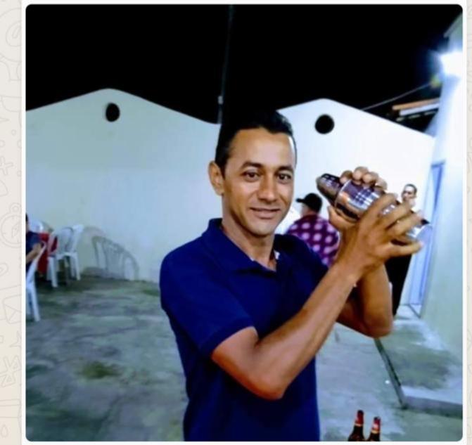 Tristeza  em Chapadinha, barman é morto durante assalto na zona rural.