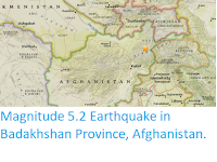 https://sciencythoughts.blogspot.com/2017/10/magnitude-52-earthquake-in-badakhshan.html