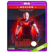 Bloodshot (2020) 720p WEB-DL Audio Dual