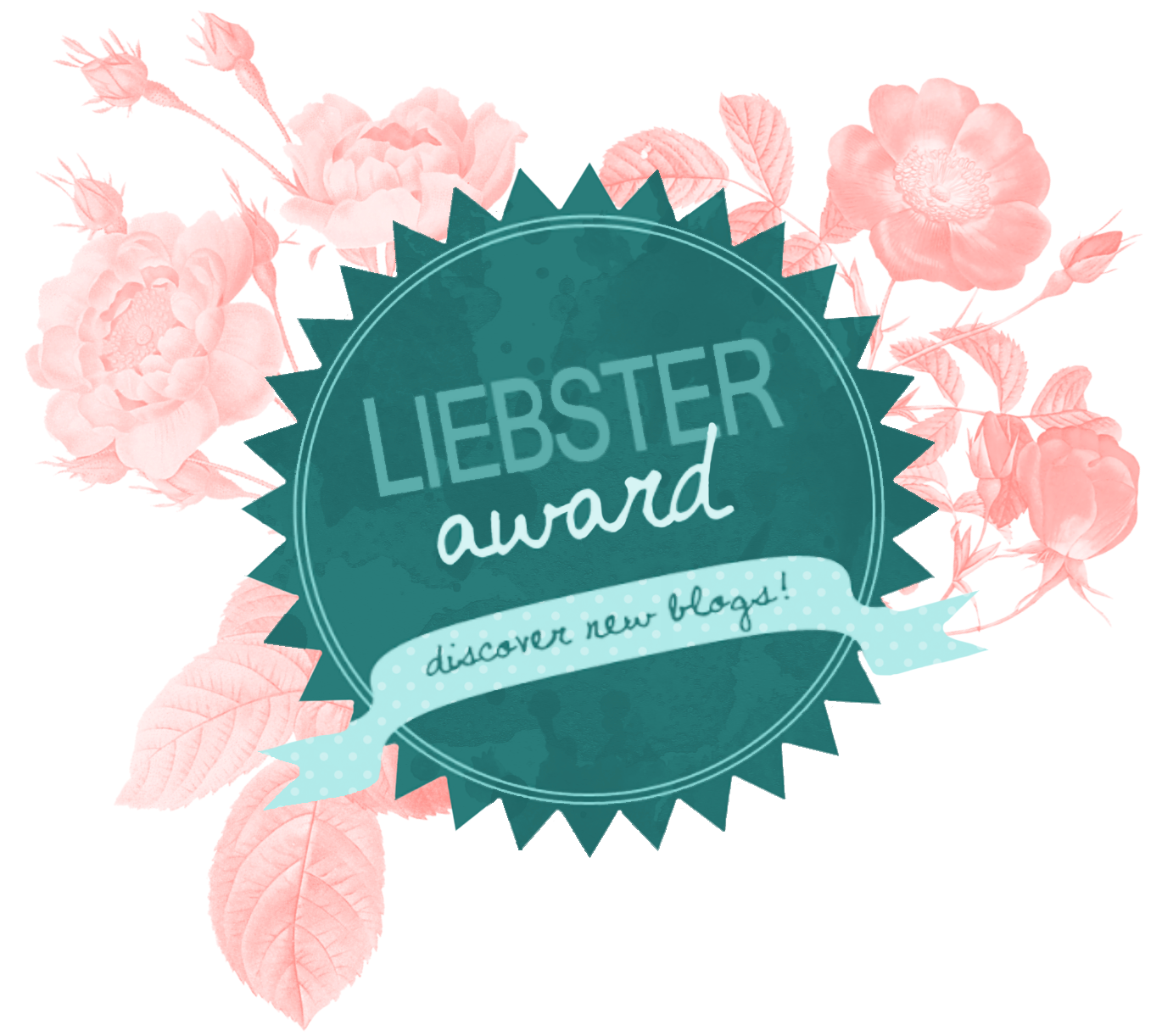 Liebster Award Blogging Nomination