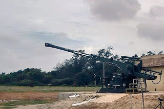 DAC approves procurement of Advanced Towed Artillery Gun Systems