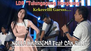 Lirik Lagu LDR (Tulungagung Hongkong) - Nella Kharisma