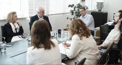 Γκάφα των ευρωβουλευτών της ΝΔ - Εκαναν ερώτηση για συνέντευξη του Στόλτενμπεργκ του 2015