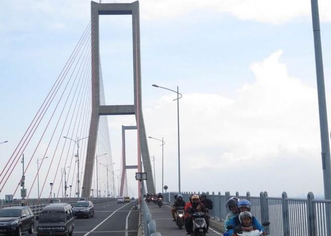 Sewa Apartemen Surabaya- infrastruktur