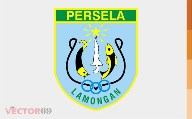 Logo Persela Lamongan FC - Download Vector File AI (Adobe Illustrator)