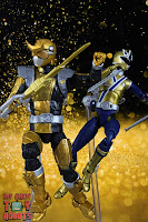 Lightning Collection Beast Morphers Gold Ranger 51