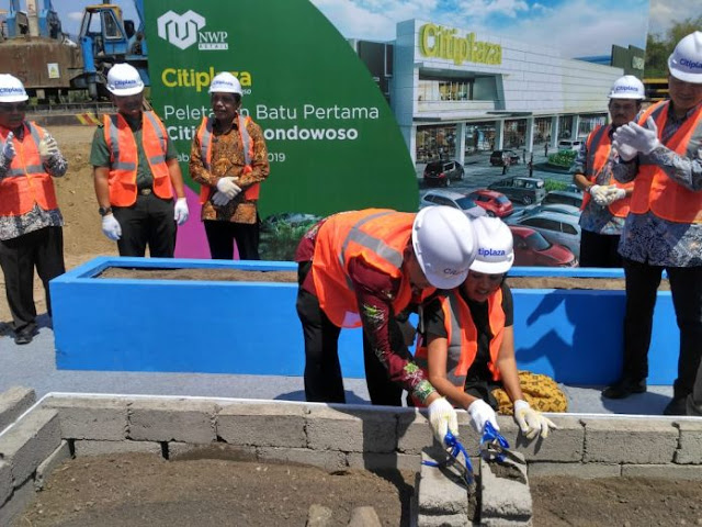 Mall Pertama Di Kabupaten Bondowoso Akan Dibuka Pada Tahun 2020