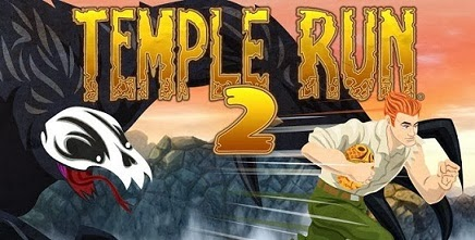 Temple Run 2 Game Free Download For Android APK