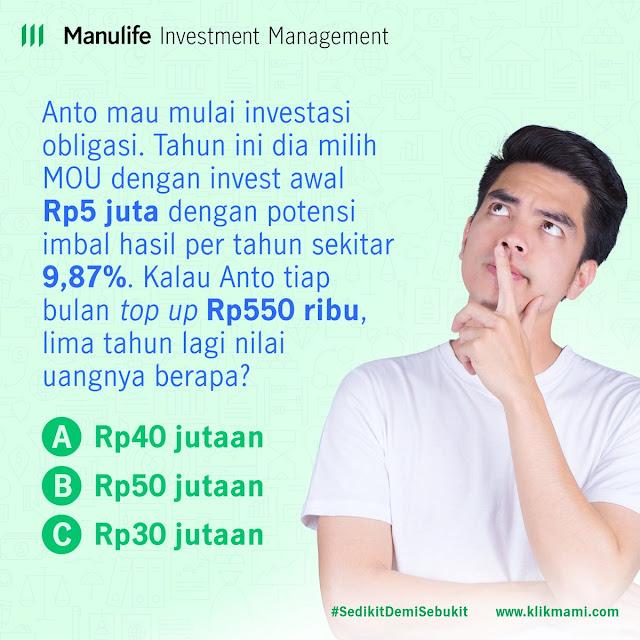 Tips Memilih Tempat Investasi Reksadana