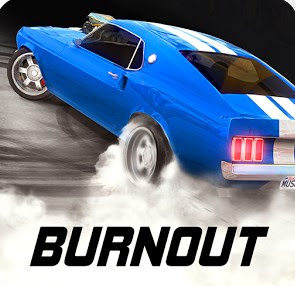 Torque Burnout Mod Apk+Data Terbaru v1.9.2 ( Unlimited Money )