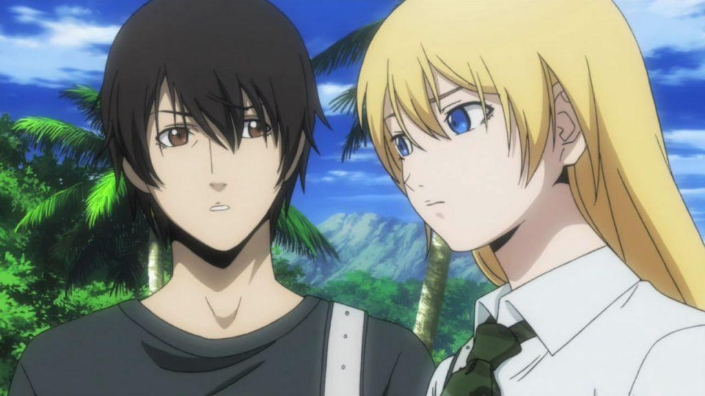 Kabar Terbaru Anime Btooom! Season 2