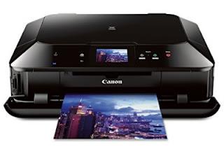 Canon PIXMA MG7160 Télécharger Pilote Pour Windows et Mac OS