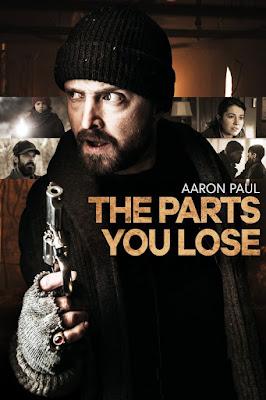 The Parts You Lose 2019 DVD R1 NTSC Latino