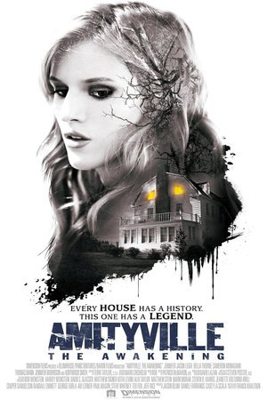 Poster Amityville: The Awakening 2017