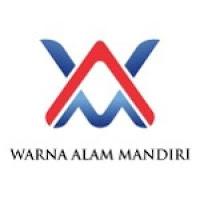 Loker Operator Produksi Bogor SMA/SMK PT Warna Alam Mandiri
