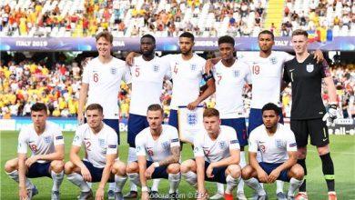 موعد مباراة انجلترا وسان مارينو تصفيات كاس العالم