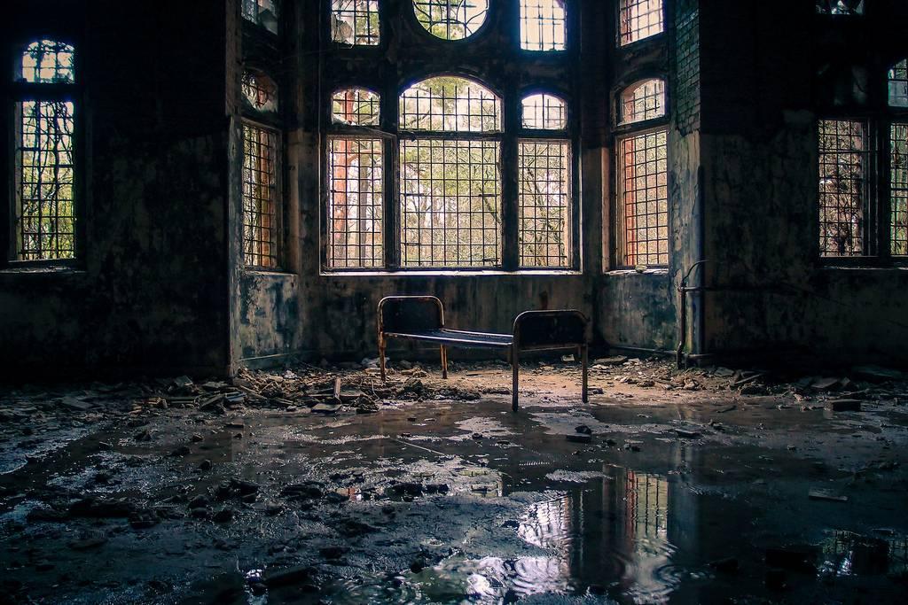 The North of England Southport Children's Sanatorium | Sue Young ...