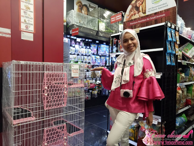 Pet Lovers Center Melawati MAll