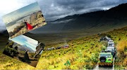 Mt Bromo Prewedding Package (2 Days)