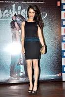 Aashiqui 2 as Arohi Keshav Shirke