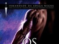 Resenha Os Sombras - Irmandade da Adaga Negra # 13 - J. R. Ward