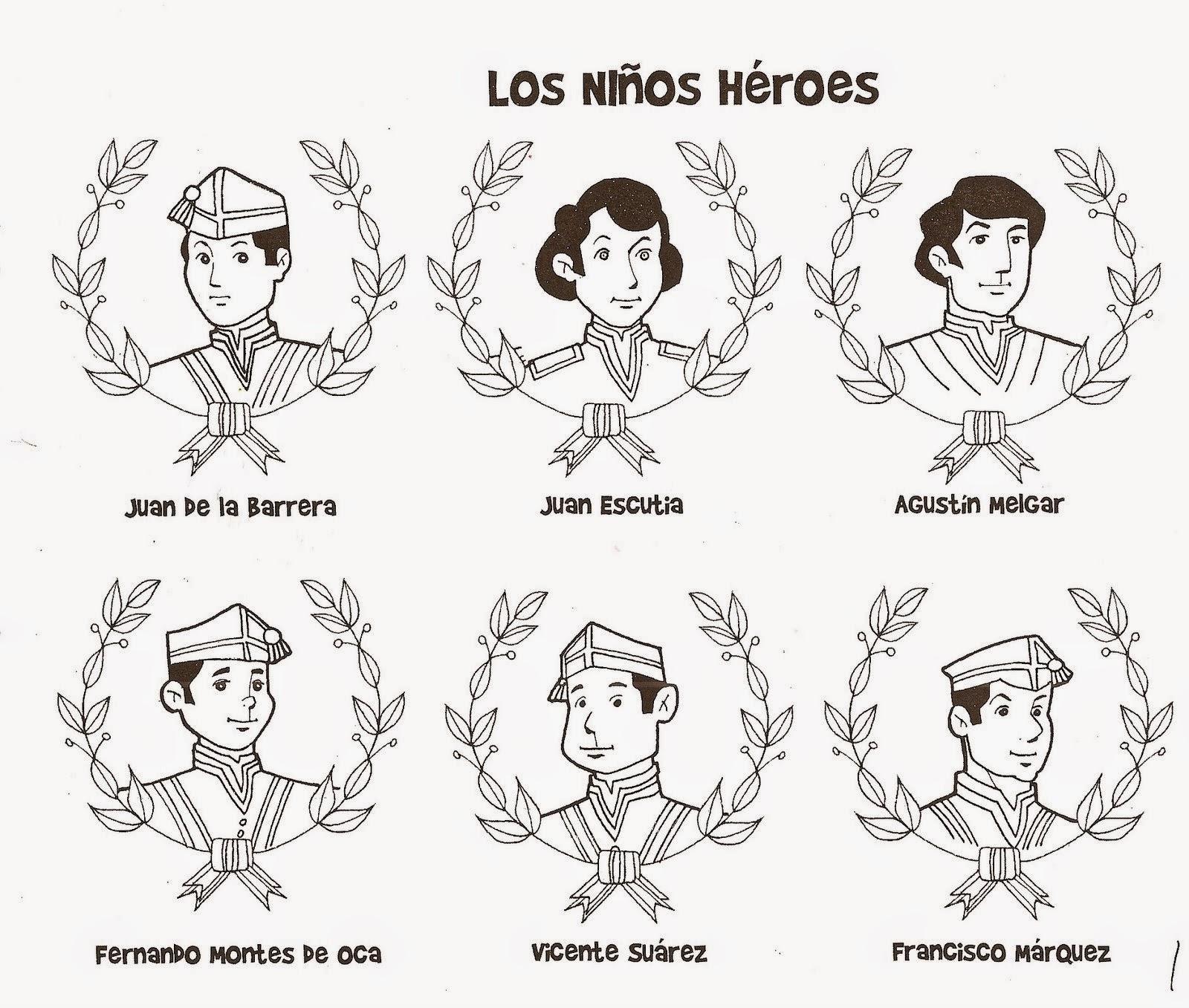 Independencia De Mexico Wiring Diagram Database